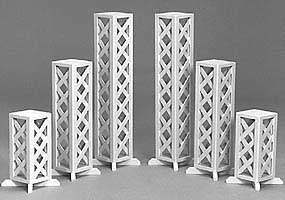 Aisle Posts (Plant Stands)